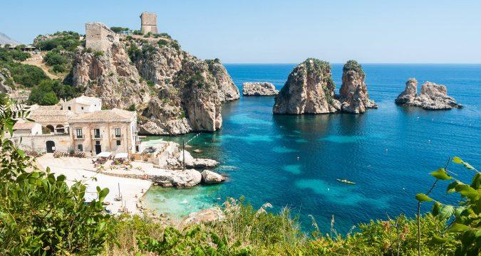 Dove sposarsi in Sicilia, i posti più belli - Mantova2016